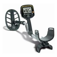 Teknetics G2+ Metal Detector for Gold Prospecting, Coins and Relics