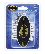 UFFICIALE DC COMICS BATMAN TEE DA GOLF Caddy da Creative Covers per il golf..