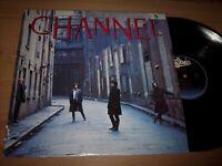 NM 1984 Channel LP Album