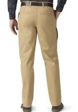 NWT Dockers Broken In Khaki Straight Fit Pants 36 x 32 Men $58 Retail