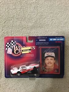 1997 Winners Circle PAT AUSTIN Red Wing Shoes NHRA Funny Car 1/64 Diecast