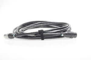 Speedotron 25' Extension Cable 8-pin Male to 8-pin Female #517