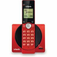 VTech CS6919-16 DECT 6.0 Expandable Cordless Phone with Caller ID and Handset Sp