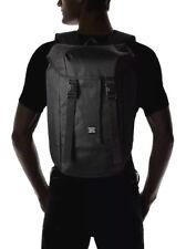 HERSCHEL Supply Co. IONA 24L BACKPACK Laptop bag, Black or Raven Crosshatch, NWT