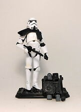 Star Wars Sandtrooper Saga Collection 2006 Escape From Mos Eisley
