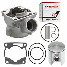 NICHE Cylinder Wiseco Piston Gasket Top End Kit for Yamaha YZ85 2002-2018