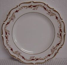 Royal Doulton STRASBOURG H.4958 Bread Plate - BEST! More Items Available