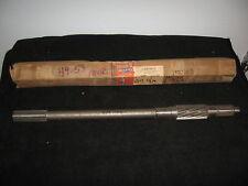 MERCURY 1948-1953 NOS RARE PART TRANSMISSION MAIN SHAFT