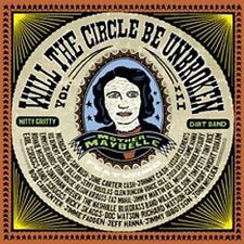 NEW Will the Circle Be Unbroken, Vol. 3 (Audio CD)