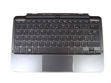Genuine Dell Venue 11 Pro Mobile Keyboard K12A Battery FRENCH FRANCAIS Layout R
