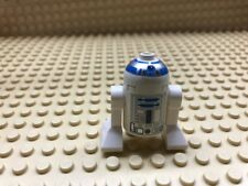 Lego STAR WARS #R2-D2 7669 7190 7171 7680 6212 4502 10144 7660 Minifigure