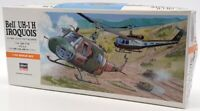 Hasegawa 1/72 Scale Model Aircraft Kit 00141 - Bell UH-1 H Iroquois