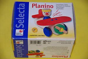 Planino Spielkamerad mit Überflieger Qualitäten von Selecta Nr. 1605