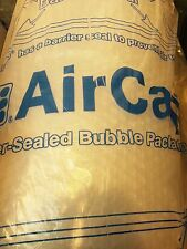 SEALED AIR AIRCAP LARGE BUBBLE WRAP 500 mm X 50 m - FREE 24 HOUR DELIVERY