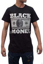 Time Is Money Hombre Niño Verano Ropa de baño Hip Hop Club Estrella Camisetas G