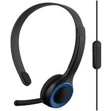 Auriculares con Micrófono Kaos PS4