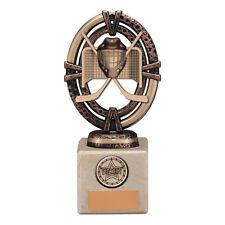 Maverick Légende, Hockey sur glace trophée, prix 150 mm, Gravure Gratuite (TH16014C) (DRT)