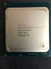 Intel Xeon E5-1650V2 SR1AQ 3.50 Ghz Six 6 Core Processor