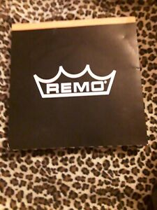"Remo   AX-0114-00    Ambassador X Coated drumhead 14"""