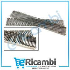 2 Filtri Elettrostatici Condizionatore Hisense 29x5cm   KFR 2601 2701 2801 3001