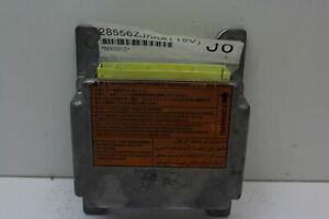 07 08 Nissan Titan 28556ZJ00A SRS Control Module