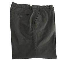 ASPESI pantalone uomo grigio mod BEAKER SLIM CP57 F026 LG 98% cotone 2% elastan