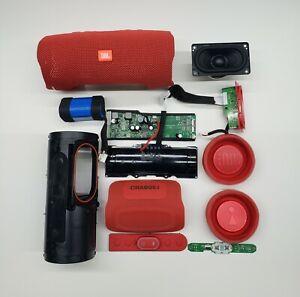 🔥ORIGINAL JBL Charge4 Parts Main Board/Speaker/Battery/Charging AUX Port Etc🔥