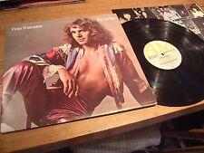 PETER FRAMPTON I'M IN YOU VINYL LP A & M ENGLAND 1977 STEVIE WONDER