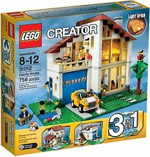 *BRAND NEW* LEGO Creator Family House 31012