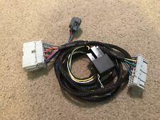 Phanectric 01-05 Civic EM2 K Swap Conversion Wiring Harness K20 K20a K20a2 K24