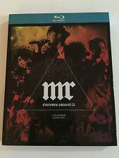 Everyone Concert 01 Karaoke (Blu-ray) Mr.