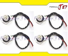 Wire Harness Miniature Pigtail Female Long 3156 T25 S Four Cables Light Bulb Fit