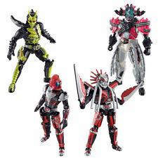SO-DO Kamen Rider ZERO-ONE AI 10 Feat. Kamen Rider Zi-O Complete Set (CANDY TOY)