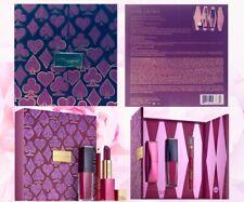New Estée Lauder LE Casino Royale Plum Lips 3 PC Set ~ 💯Authentic Free shipping