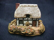 1987 Lilliput Lane Riverview England Collection Midlands 1987 with box