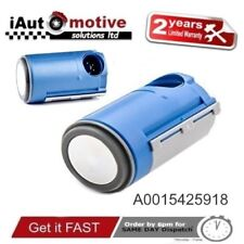 Mercedes Benz PDC Sensor de aparcamiento C Clase Clk Vito W210 G S W220 W208 0015425918