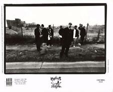 Cypress Hill-Original Photo-Columbia