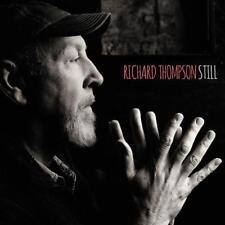 Richard Thompson - Still (NEW CD)
