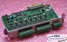Bosch módulos a 24v-0.5a tipo: 1070075098-202 (402) e: 01