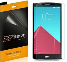 6X Supershieldz HD Clear Screen Protector Shield Cover Saver For LG G4 Beat