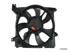 Halla / HCC Engine Cooling Fan Assembly fits 2003-2007 Hyundai Tiburon  MFG NUMB