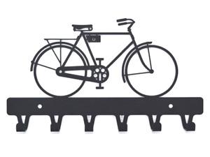 Bicycle Ukraine USSR VELO Key Holder Metal hook Bicyclist gift Classic metal art