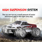 WLtoys A979-B 1/18 RC Car 4WD 70KM/H High Speed RTR Big Foot Mo nster Truck R5D3