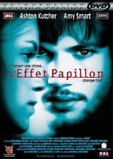 L'Effet papillon (Éditeur différent) DVD NEUF SOUS BLISTER