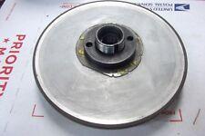"USED AMPLEX  6 1/2"" DIAMOND WHEEL 1/4"" THICK, MD180,N100 5135MAX WITH STD LH HUB"