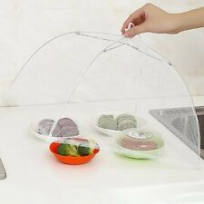 Anti Fly Food Cover Umbrella Insect Breathable Camp Net Kitchen Utility Mbyss