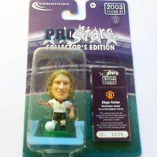 FORLAN Manchester United Away Corinthian ProStars Series 21 Blister Pack PRO783