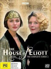 The House Of Eliott : Series 2 (DVD, 2006, 6-Disc Set)