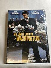 Mr. Smith Goes To Washington (Dvd, 2008 - New!