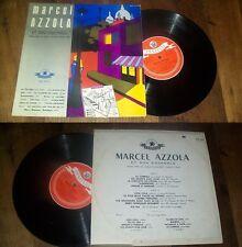 MARCEL AZZOLA - Corrida French 25CM 10'
